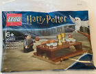 LEGO Harry Potter Polybag - Harry Potter & Hedwig Owl Delivery 30420  Brand New