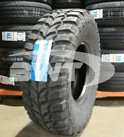 5 New Roadone Cavalry M/T 127Q Mud Tires 3157516,315/75/16,31575R16