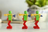 Vrai Ritzy enfant mécanique printemps liquidation jouets robot danse9H