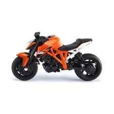 Siku 1384 KTM 1290 Super Duke R Motorrad  (Blister) NEU! °