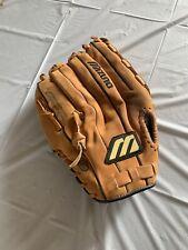 New listing Mizuno Infield Right Handed Thrower Baseball Glove