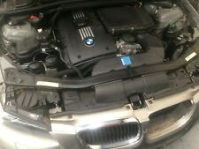 BMW E92 335i  N54 TURBO ENGINE
