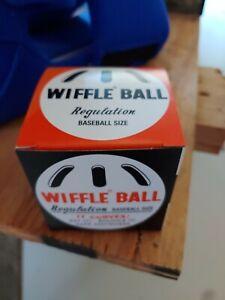 1 doz. BASEBALL Official Wiffle® Balls Case Wholesale