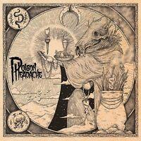 POISON HEADACHE - POISON HEADACHE   CD NEU