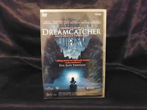 Stephen King's DREAMCATCHER - BRAND NEW & SEALED - R4