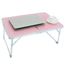 Folding Aluminum Table Portable Indoor Outdoor Picnic Party Desk Lightweight S