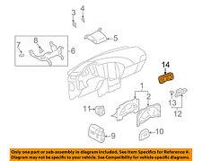 Buick GM OEM Rendezvous-Dash Climate Control Unit HVAC Heater A/C Fan 15817911
