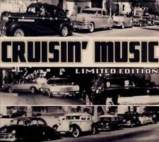 Tierra Cruzin' Music Box Set | CD | 3 Discs | Special Limited Edition | Cruzin