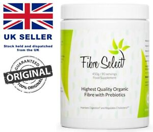 Fibre Select -vital fibre for cleansing the body of toxins! Health and wellbeing