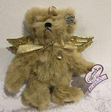"""Annette Funicello Collectible Bear """"Bambina� Limited Edition Coa w/tags"""