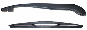 Mazda 2 DEMIO Hatchback 2007-2013 Rear Window Windshiel Wiper Arm +Blade