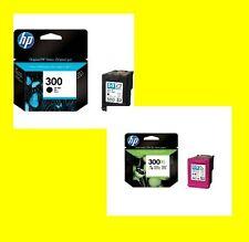 original HP 300 300XL CC640E CC644EE Photosmart C4680 Deskjet D2560 ENVY 100
