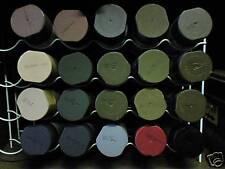 Peinture aérosol spray couleur : bleu marine Ford 1943