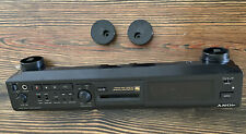 1996 Sony MiniDisc Recorder Mds-Je500 Front Control Panel & Feet Parts Only