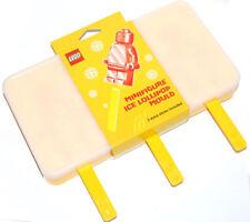 P. C. - LEGO 852341 STAMPO PER MINIFIGURE GHIACCIOLO ICE LOLLIPOP - IDEA REGALO