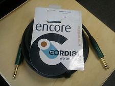 Cordial guitar cable CRI3PP jack-jack 3 meter professional quality New Waranteed