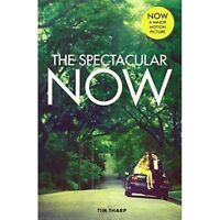 The Spectacular Now, Tharp, Tim, Very Good Book