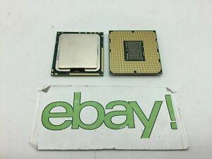 LOT OF 2 Intel Xeon E5649 SLBZ8 2.53GHz 6 Core LGA 1366 Processor *km ~ FREE S/H
