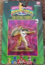 Mighty Morphin Power Rangers 3 Evil Space Alien Squatt 1993