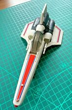 More details for mattel battlestar galactica colonial viper 1978 mk1
