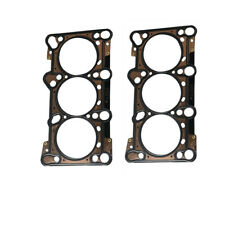 2pcs Engine Cylinder Head Gasket Fit For AUDI A4 A6 Quattro A8 VW Passat B5 2.8L