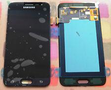 GENUINE BLACK SAMSUNG SM-J320F SM-J320FN GALAXY J3 16 SCREEN AMOLED LCD DISPLAY