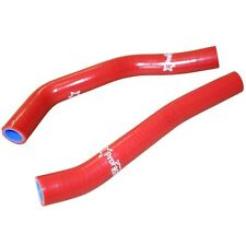 Yamaha YZ85 YZ 85 Radiator Hose Kit Red Pro Factory Hoses