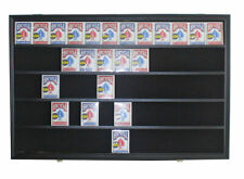 The Playing Card Display Frame -Holds 60 Decks of Collectible Poker Cards