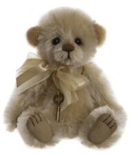 YoYo teddy - Minimo Collection by Charlie Bears - limited edition - MM195831B