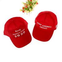Keep America Great 2020 Design Hat Republican US Election Hat Baseball Cap NZJP