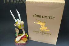 ASTERIX.   série limitée pour le parc ASTERIX + boite. (2004)