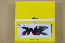 BRAWA 40504 DIGITAL DR DRG 0-6-0 CLASS BR 89 TANK LOCO 89039 Ep II MINT BOXED ng