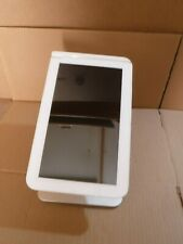 Clover Pos C100 System Point of Sale Station P-100 Cant Test Out No Power Cord