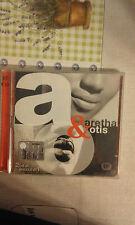 ARETHA FRANKLIN & OTIS REDDING - ARETHA & OTIS - CD