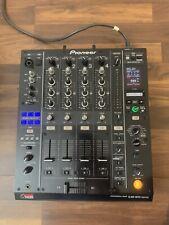 Pioneer DJM-900 Nexus w/ Innofader Crossfader