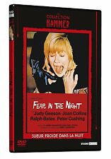 FEAR IN THE NIGHT (1972).