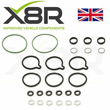 CP1 Bosch Diesel Common Rail Fuel Pump Seal Seals Repair Fix Leak Kit Alfa Fiat
