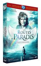 DVD LES ROUTES DU PARADIS SAISON 3 VOLUME 1 NEUF DIRECT EDITEUR