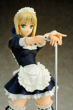 Fate Hollow Ataraxia Saber Maid Ver R 1/6 PVC Figure ALTER Grand Order