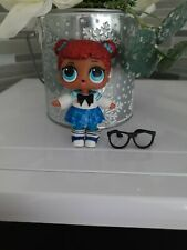 LOL Surprise Teachers Pet Doll, Glitter Series, Spirit Club