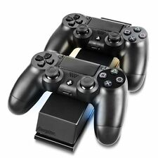 Energizer 2X Extra Life Charge System for PS4 by PDP