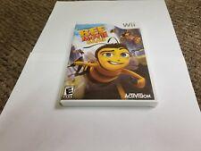 Bee Movie Game (Nintendo Wii, 2007) new