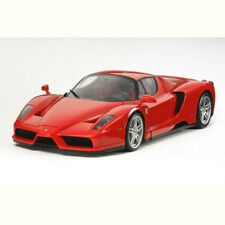 Tamiya 12047 Enzo Ferrari 1:12 Coche Modelo Kit