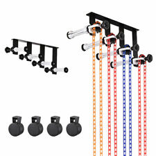 Photography 4-Roller Wall Mounting Manual Background Support System studio Game