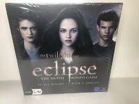 Twilight Saga Eclipse Board Game. Sealed. FREE POST