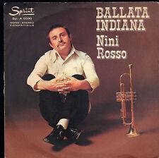 BALLATA INDIANA - SANTO DOMINGO # NINI ROSSO