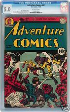 adventure comics 97