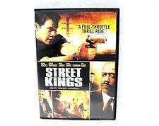 Street Kings DVD