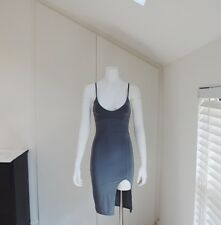 New Boutique Grey Dress Celeb/Blogger Fav ASO Gigi Hadid RRP£99