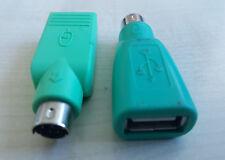 2 adattatore da USB a PS2